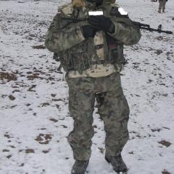 ex-żołnierz